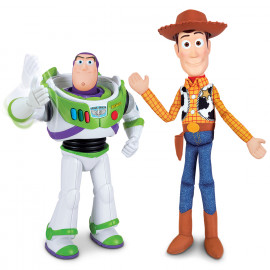Toy Story 4 Buzz & Woody...
