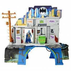 Batman Batcueva 3 en 1
