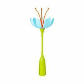 STEM Flor Secado Azul –...