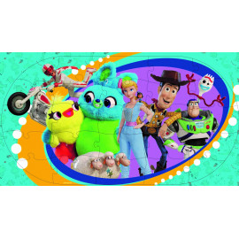 Toy Story 4 Foam Puzzle