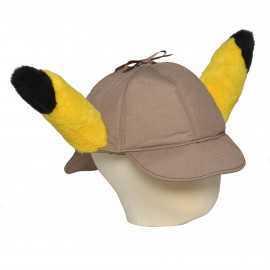 Pokémon Gorro Detective...