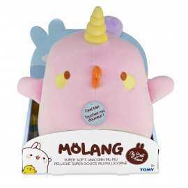 Molang Unicornio súper...