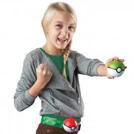 Cinturón Ataque Pokémon...