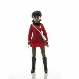 Figura Star Trek Teniente...