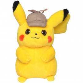 Pokémon Peluche Deluxe...