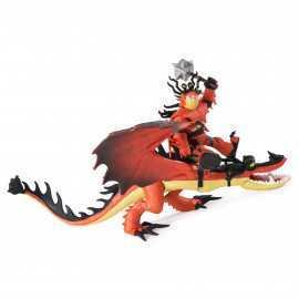 Dragones Dragón y Vikingo...