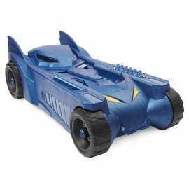 Batman Batmovil Escala 30cm...