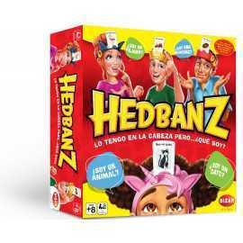 Hedbanz- Adivina Qué Pienso...