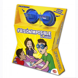 VISION IMPOSIBLE