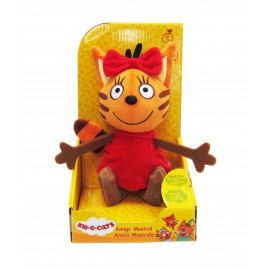 Kid-E-Cats Peluches...