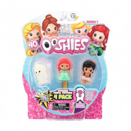 Ooshies Princesa Disney...
