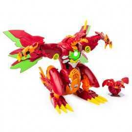 Bakugan Dragonoid Maximus