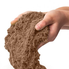 Kinetic Sand con olor...