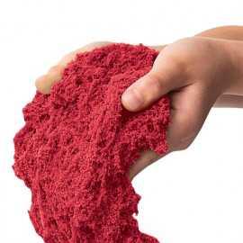 Kinetic Sand con olor (CEREZA)