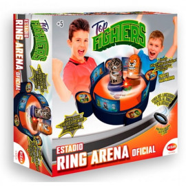 Top Fighters Ring Arena