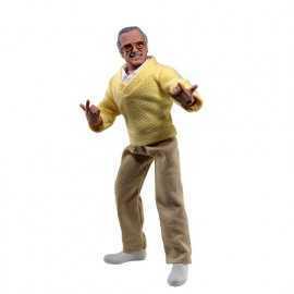 Figura Stan Lee con Jersey