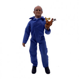 Figura Hannibal Lecter - El...