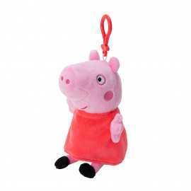 Peppa Pig Peluche Monedero...
