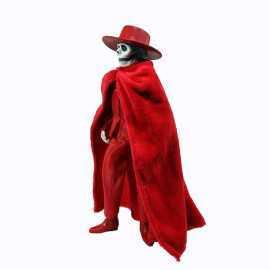 Figura Muerte Roja el...