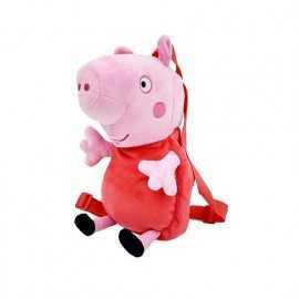 Mochila Peppa Pig (PEPPA PIG)