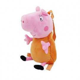 Mochila Peppa Pig - MAMA PIG