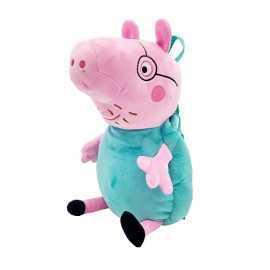 Mochila Peppa Pig - PAPA PIG
