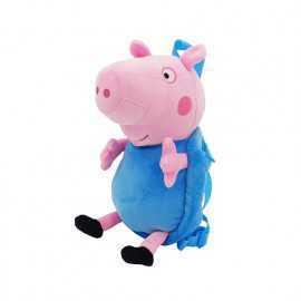 Mochila Peppa Pig - GEORGE