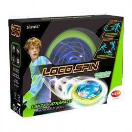 Loco Spin (ALEATORIO)