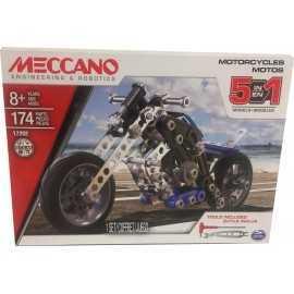 Meccano Multimodelos 5...