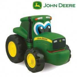 Tractor Johnny Retrofricción