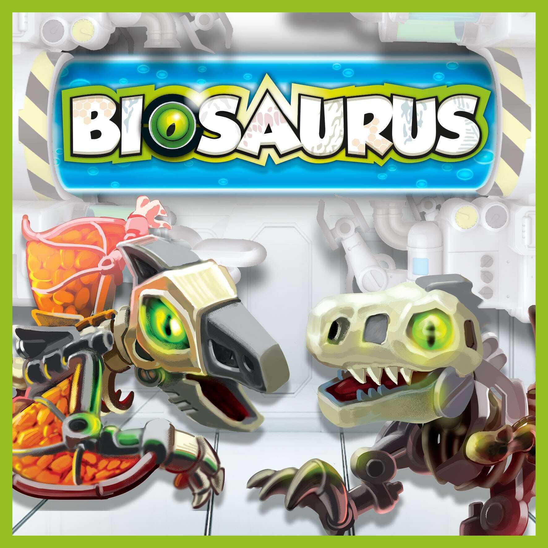 Bio-Saurus